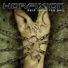 HORFIXION Self Inflicted Hell album cover