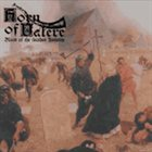 HORN OF VALERE Blood of the Heathen Ancients album cover
