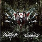 HORNCROWNED Obscuratum / Horncrowned album cover