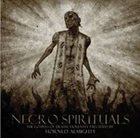 HORNED ALMIGHTY Necro Spirituals album cover