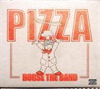 HORSE THE BAND Pizza album cover