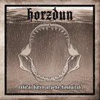 HORZDUN Eskifai Baten Urpeko Kondairak album cover