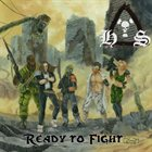 H.O.S. Ready to Fight album cover