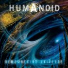 HUMANOID Remembering Universe album cover