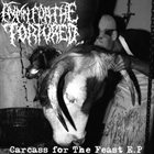 HYMN FOR THE TORTURED Carcass for the Feast album cover