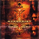 HYPOCRISY 10 Years of Chaos and Confusion album cover