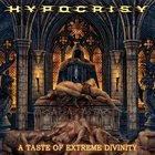 HYPOCRISY A Taste of Extreme Divinity album cover