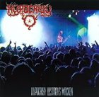 HYPOCRISY Hypocrisy Destroys Wacken album cover