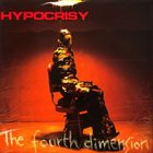 HYPOCRISY The Fourth Dimension album cover