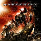 HYPOCRISY Virus album cover