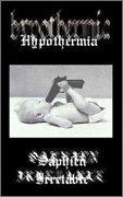 HYPOTHERMIA Saphien Irretable album cover