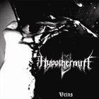 HYPOTHERMIA Veins album cover