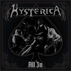 HYSTERICA All In album cover