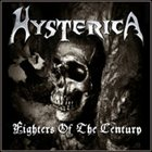 HYSTERICA — Fighters of the Century album cover