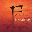 HYUBRIS Forja album cover