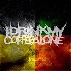 I DRINK MY COFFEE ALONE Winterfrühlingsommerherbst (Instrumental) album cover