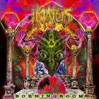 I KLATUS Borningroom album cover