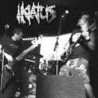 I KLATUS Live In Chicago 2010 album cover