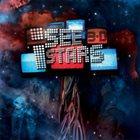 I SEE STARS 3D album cover