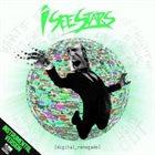 I SEE STARS Digital Renegade (Instrumental Version) album cover