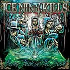 ICE NINE KILLS Every Trick In The Book album cover