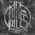 ICE NINE KILLS Safe Is Just A Shadow album cover