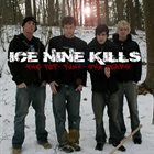 ICE NINE KILLS The Pop-Punk Ska Years album cover