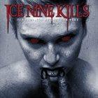 ICE NINE KILLS The Predator Becomes The Prey album cover