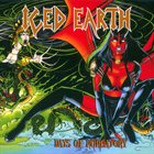 ICED EARTH Days of Purgatory album cover