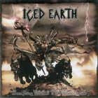 ICED EARTH Something Wicked This Way Comes album cover