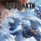 ICED EARTH The Blessed and the Damned album cover