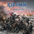 ICED EARTH The Glorious Burden album cover