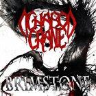 ICHABOD CRANE Brimstone album cover