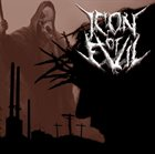 ICON OF EVIL The Bold And The Beautiful / Icon Of Evil album cover