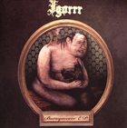 IGORRR Baroquecore album cover