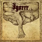 IGORRR Moisissure + Poisson Soluble album cover