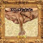IGORRR Poisson Soluble album cover