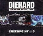 ILLDISPOSED Checkpoint #3 album cover