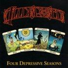 ILLDISPOSED Four Depressive Seasons album cover