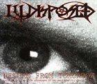 ILLDISPOSED Return From Tomorrow album cover