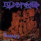 ILLDISPOSED Submit album cover
