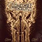 ILLIMITABLE DOLOR Leaden Light album cover