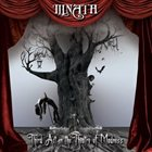 ILLNATH Third Act In The Theatre Of Madness album cover