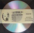 ILLOGO Isteresi album cover