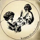 ILLOGO La Sorgente Del Punto Di Rotazione album cover
