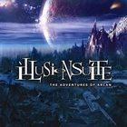 ILLUSION SUITE The Adventures of Arcan album cover
