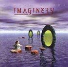IMAGINERY Oceans Divine album cover