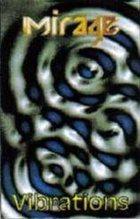 IMAGINERY Vibrations album cover