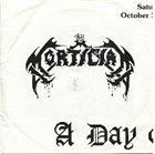 IMMOLATION A Day Of Death album cover