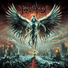 IMMOLATION Atonement album cover